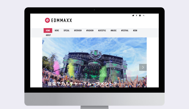 EDM MAXX