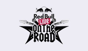RedBull Live on the Road